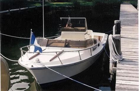 1987 shamrock conwalk center console cuddy cabin boats