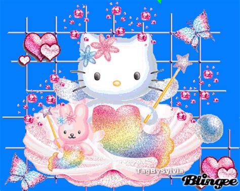 hello kitty mermaid wallpaper hello kitty mermaid picture 93686952 blingee com