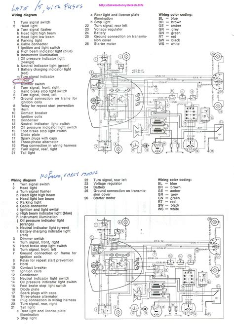 k1200lt bmw motorcycle wiring diagrams club car headlight