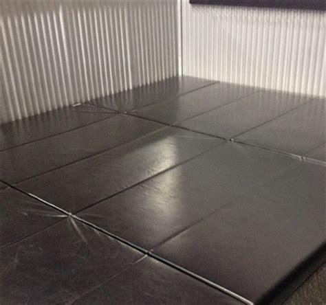 How To Clean Gymnastics Mats by Padded Flooring Gurus Floor