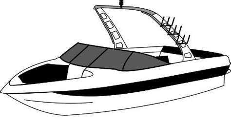 how to draw a malibu boat speed boat free coloring pages on art coloring pages
