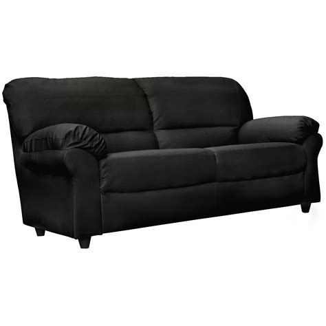 Leather Sofa Prices Buy Cheap 3 Seater Black Leather Sofa Compare Sofas Prices For Best Uk Deals