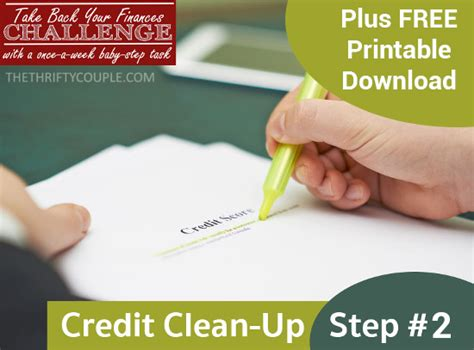 how to build good credit and clean up bad credit take back your finances 24 how to fix errors on your