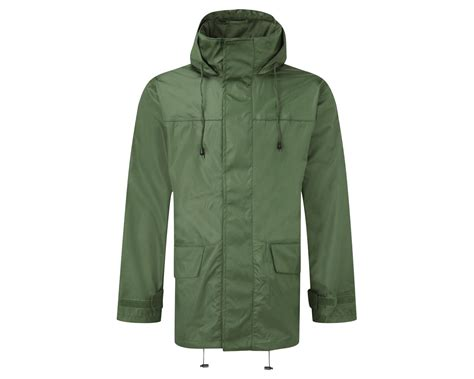 fortress tempest breathable waterproof jacket 214