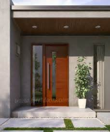 Modern Front Door by Modern Contemporary Entry Doors Contemporary Front