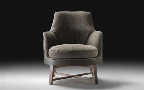 soft armchair guscio soft armchair flexform tomassini arredamenti