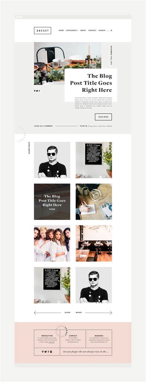 ui layout east 645 best ui inspiration pink images on pinterest ui