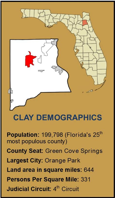 Clay County Clerk Of Court Records Clerk In The Spotlight Clay Florida Court Clerks