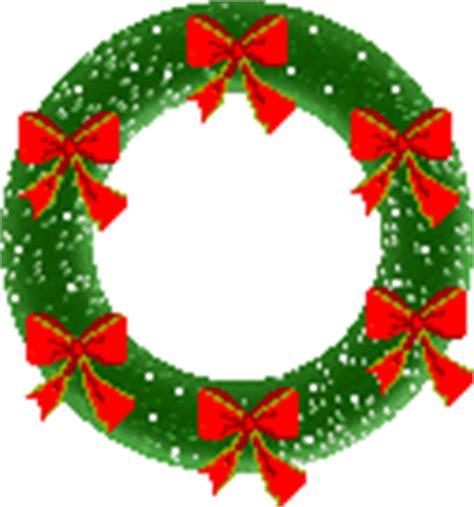 imagenes de navidad gif png imagenes animadas de coronas gifs animados de navidad