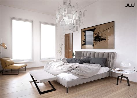 Apartment Bedroom Ideas Ultra Luxury Apartment Design