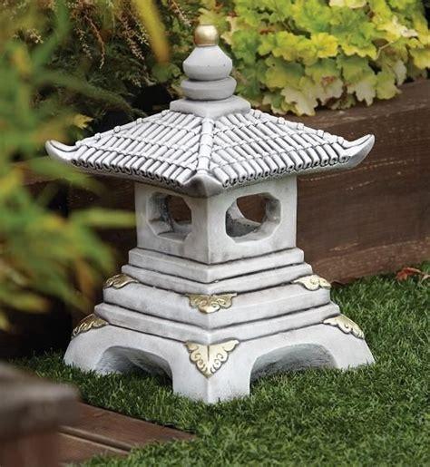 Pagoda Garden Garden Ornaments And Gardens On Pinterest Garden Pagoda Ideas