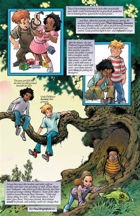 the stardust kid books comiclist previews the stardust kid hc