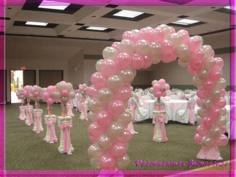 decoraci 211 n bautizo en rosa y blanco trendy children blog im 225 genes de decoraci 243 n de salones para bodas