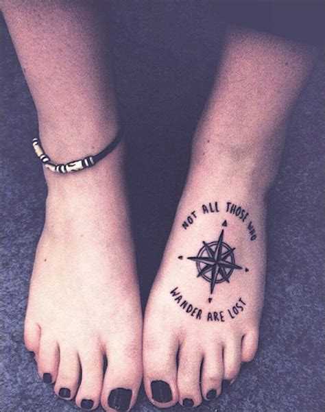 small tattoos for girls on foot 100 small designs for