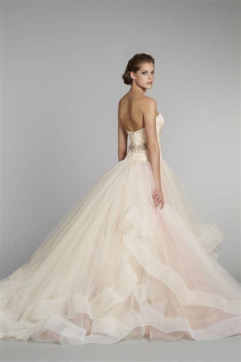 lazaro bridal fall 2012 my dress week