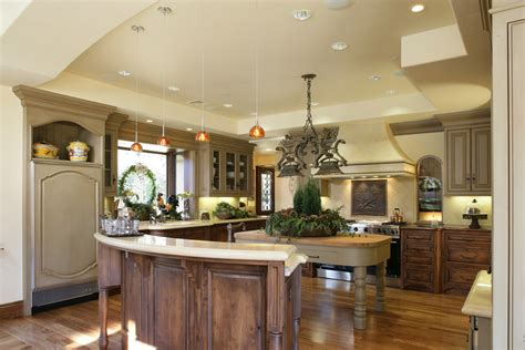 kitchen island centerpiece ideas staggering centerpiece decorating