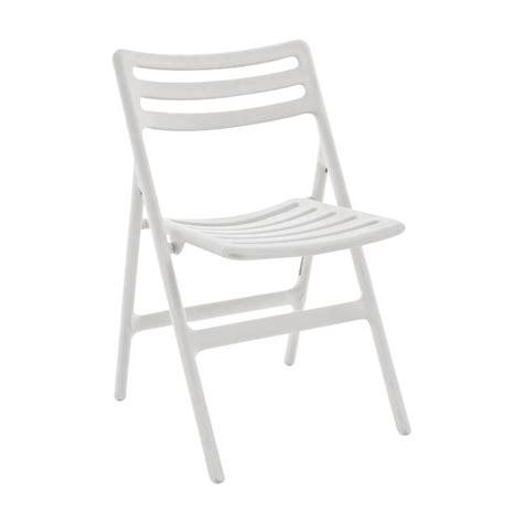 Magis Folding Chair by Folding Air Chair Magis Ambientedirect