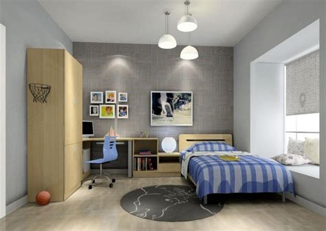 male bedroom wallpaper new home boy bedroom blue background moon wallpaper 3d house