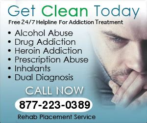 Telephone Screening For Substance Abuse Detox by Help Toll Free Phone Numbers