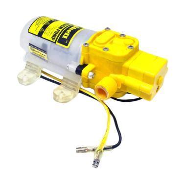 Pompa Air Mini High Pressure jual high pressure cleaner terlengkap harga murah