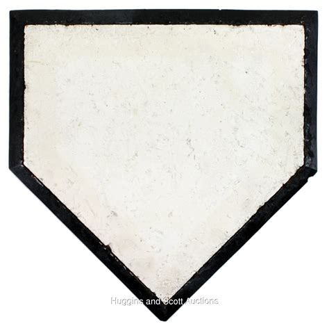 pics for gt baseball home plate vector