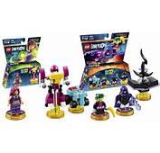 LEGO Dimensions A Settembre Arrivano I Teen Titans E