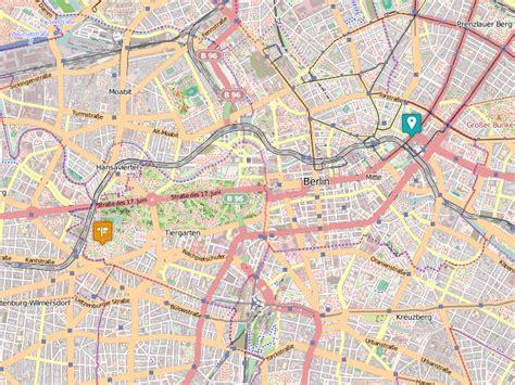 Zoologischer Garten Karte by Zoologischer Garten In Berlin