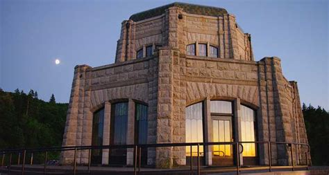 vista house friends of vista house crown jewell of the columbia river gorge