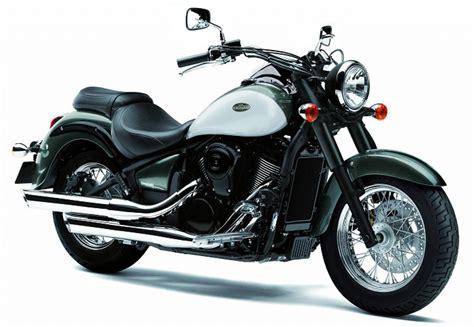 2012 Kawasaki Vulcan 900 by 2012 Kawasaki Vulcan 900 Classic Moto Zombdrive