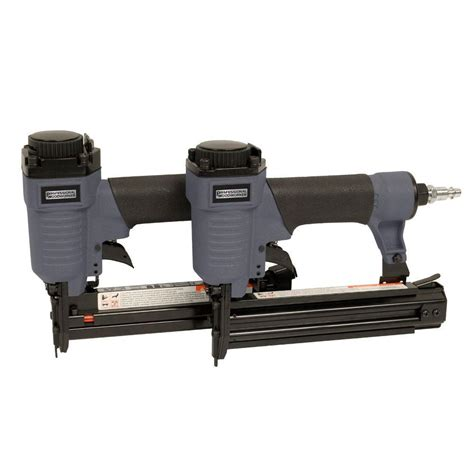 professional woodworker 1 1 4 in x 18 brad nailer