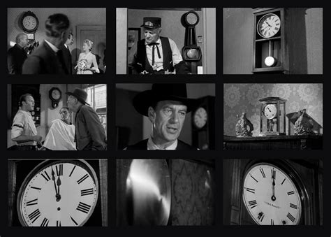 Time passing | Journal of Seeing by John Dyess In Time Movie Clock