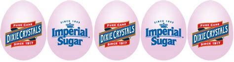 Sweepstakes Locations - imperial sugar and dixie crystal find the easter egg sweepstakes