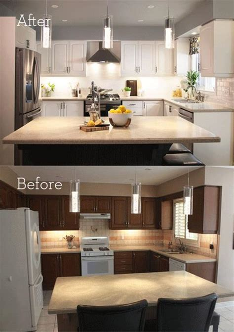 kitchen makeover on a budget ideas kitchen makeover ideas on a budget 2 decorelated