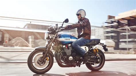 Motorrad Tuning Yamaha Xjr 1300 by Xjr1300 2016 Moto Yamaha Motor France