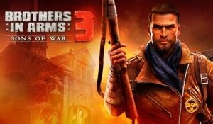 brother in arms 3 mod game download in android download brothers in arms 3 mod apk unlimited money and