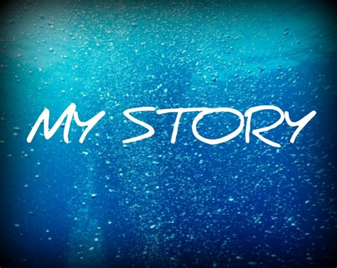 My Story plhiv story this is my story living with hiv in the
