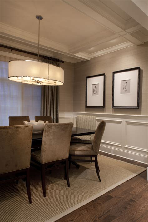 Wainscoting Height Dining Room by Where Should The Wainscoting Go
