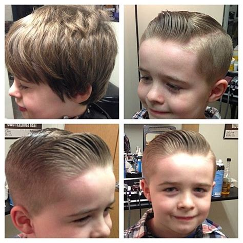 Toddler Haircuts Eugene | 83 best haircuts images on pinterest boy cuts boy hair
