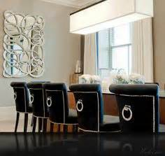 Dining Chairs With Ring Pulls » Home Design