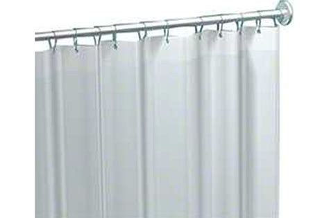 bobrick shower curtain shower curtain and rods restroom toilet accessories