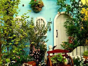 Cottage Wallpapers by Cottage Garden Wallpaper Cottage Garden Pictures Best 2