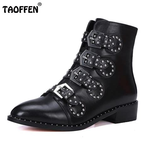 discount womens motorcycle boots online get cheap biker boots women aliexpress com