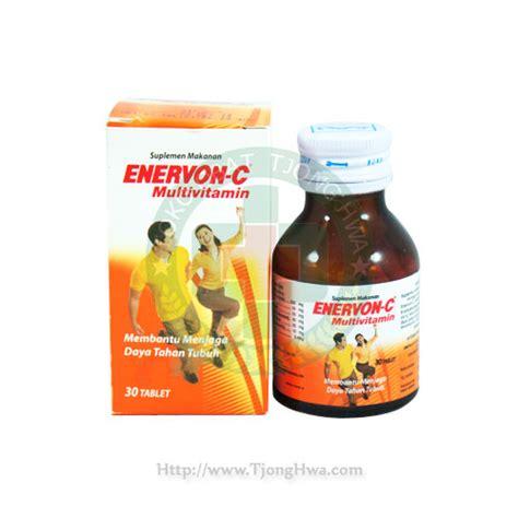 Vitamin Enervon C Tablet Enervon C 30 S
