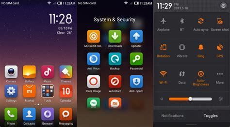 telecharger themes miui rom miui v5 oppo find 5