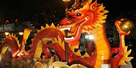 10 facts about chinese new year fact file