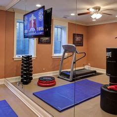 3 fantastic ideas for any extra room you have in your basement inspiration on pinterest exercise rooms home