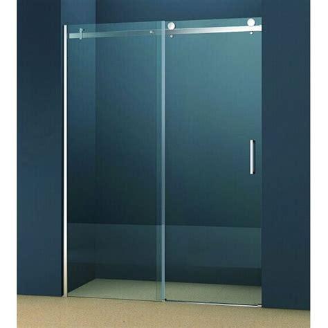 badkamer schuifdeur 120 25 beste idee 235 n over douche deuren op pinterest