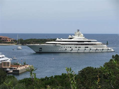 Die Yacht by Die 10 Teuersten Yachten Der Welt Darumbinichblank