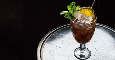 best cocktail recipes punch our 15 most popular cocktail recipes of 2016