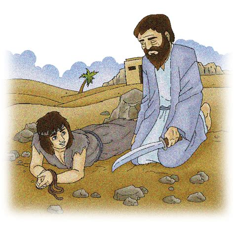 Kisah Kisah Dalam Alquran Duka Dan Bahagia Nabi Kita B Berkualitas nabi ibrahim dan perintah mengurbankan ismail ebook anak